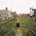 Gli Scali ferroviari : Milano e la sua High Line