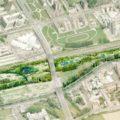I nuovi scali ferroviari, verde di qualità per Milano