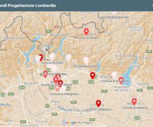 Pubblicato l'aggiornamento Bandi in Lombardia – 08/05/2017