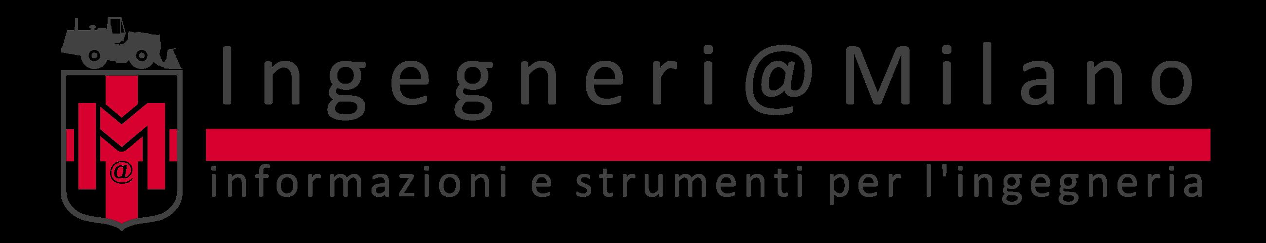 Ingegneri a Milano - informazioni e strumenti per l'ingegneria