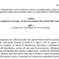 Decreto Genova – versione del 19 settembre 2018